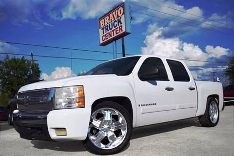 2008 Chevrolet Silverado 1500 for sale in San Antonio, TX