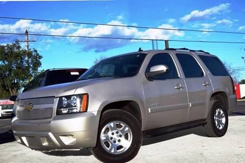 2007 Chevrolet Tahoe for sale in San Antonio, TX