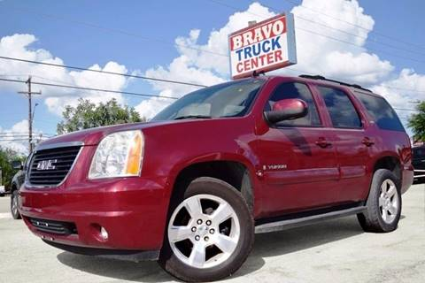 2007 GMC Yukon for sale in San Antonio, TX