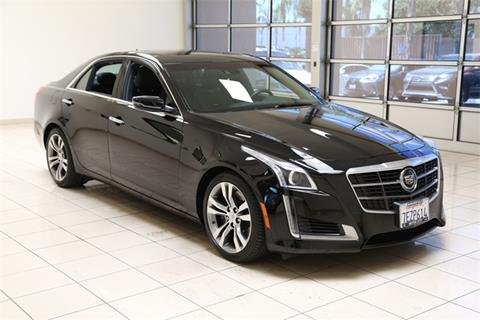 Cts For Sale >> Used Cadillac Cts For Sale In Bakersfield Ca Carsforsale Com