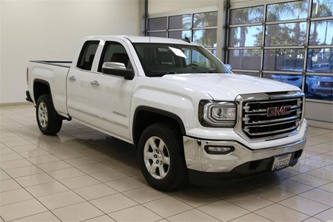 2017 GMC Sierra 1500 for sale in Bakersfield, CA