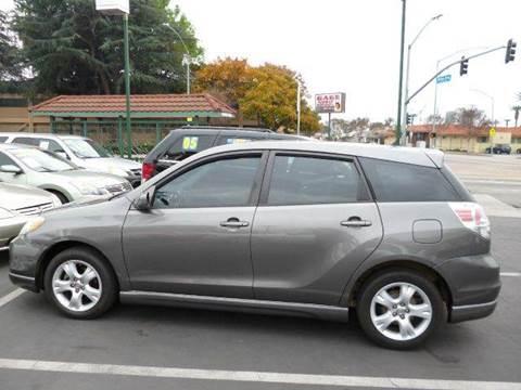 2006 Toyota Matrix for sale at La Mesa Auto Sales in Huntington Park CA
