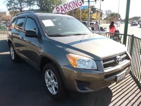 2012 Toyota RAV4 for sale at La Mesa Auto Sales in Huntington Park CA