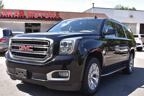 2017 GMC Yukon XL for sale in Fredericksburg, VA