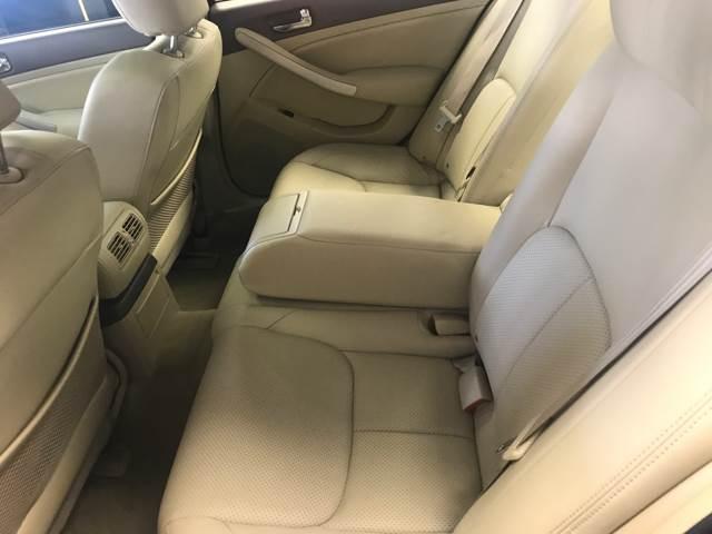 2006 Infiniti G35 AWD x 4dr Sedan - Kearny NJ