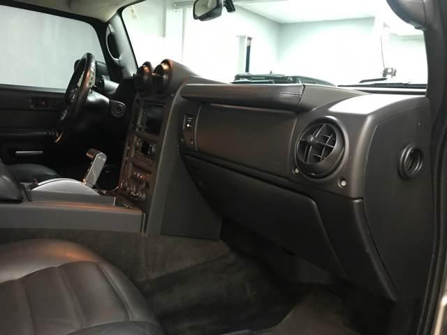 2006 HUMMER H2 4dr SUV 4WD - Kearny NJ