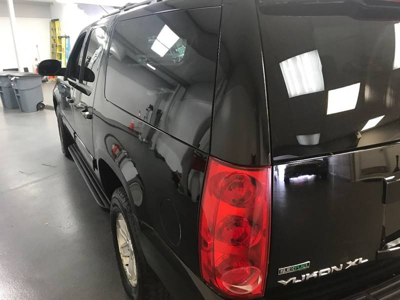 2011 GMC Yukon XL 4x4 SLT 1500 4dr SUV - Kearny NJ