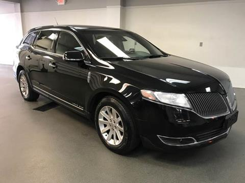 2014 Lincoln MKT Town Car for sale in Kearny, NJ