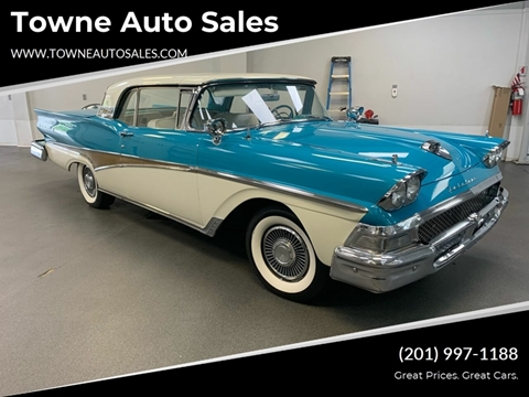Towne Auto Sales >> Cars For Sale In Kearny Nj Towne Auto Sales