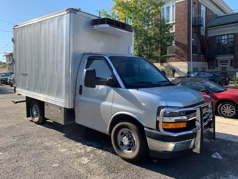 2017 Chevrolet G3500 for sale in Kearny, NJ