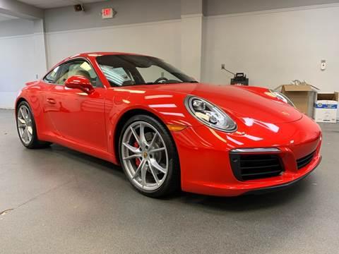 2017 Porsche 911 for sale in Kearny, NJ