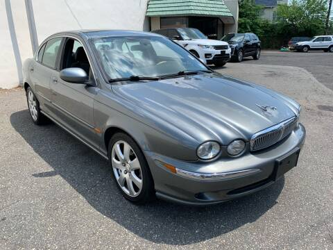 2005 Jaguar X-Type for sale at Towne Auto Sales in Kearny NJ