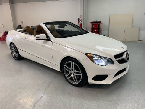 2014 Mercedes-Benz E-Class for sale at Towne Auto Sales in Kearny NJ