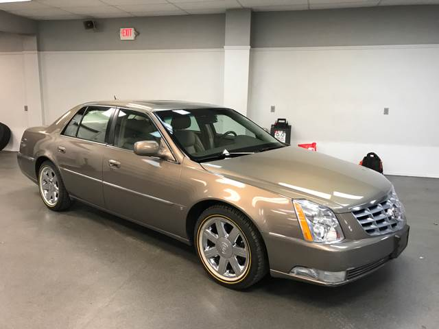 2006 cadillac dts luxury i 4dr sedan in kearny nj towne auto sales. Black Bedroom Furniture Sets. Home Design Ideas