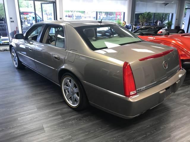 2006 Cadillac DTS Luxury I 4dr Sedan - Kearny NJ