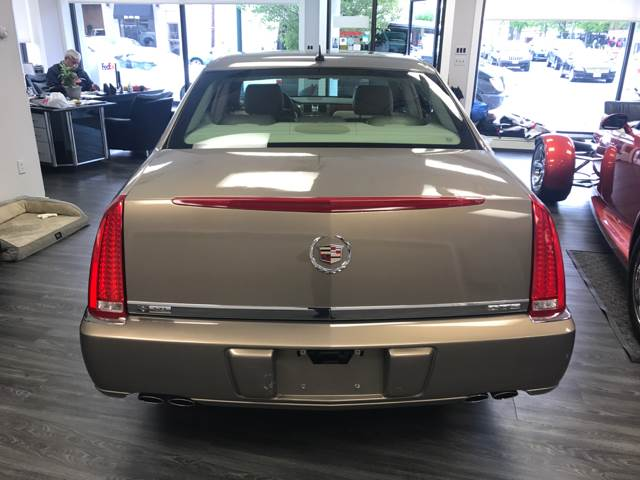 2006 Cadillac DTS Luxury I 4dr Sedan - Kearny NJ