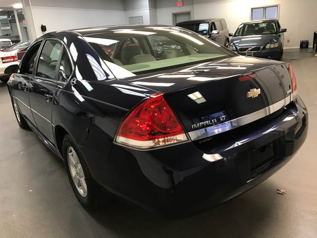 2009 Chevrolet Impala LT 4dr Sedan - Kearny NJ