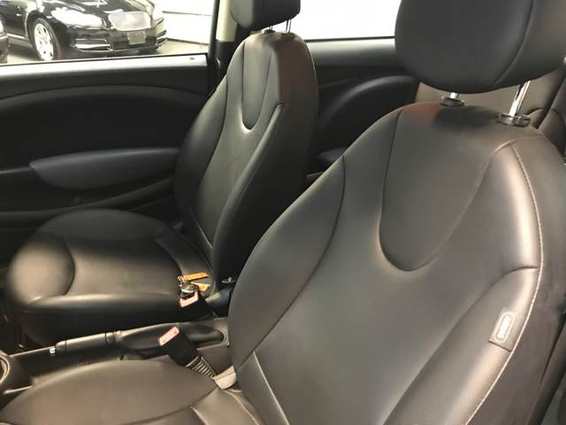 2011 MINI Cooper 2dr Hatchback - Kearny NJ