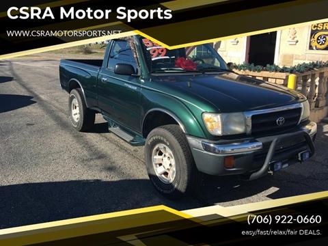 Used Cars Augusta Ga >> Csra Motor Sports Used Cars Augusta Ga Dealer