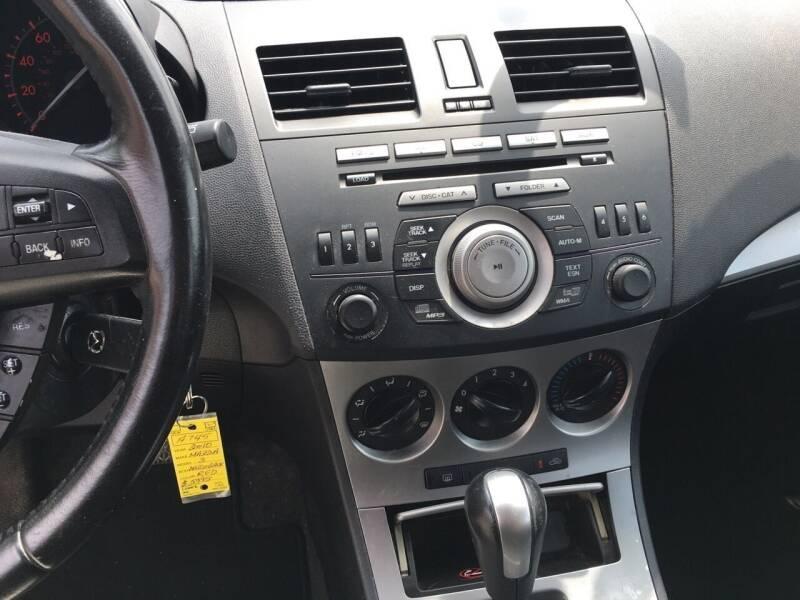 2010 Mazda MAZDA3 S - Augusta GA