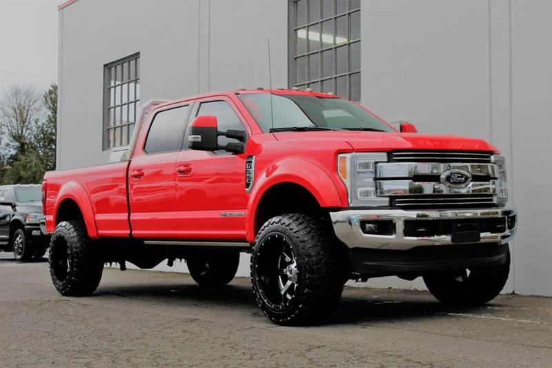 2017 ford f 350 super duty in portland or vip motors llc. Black Bedroom Furniture Sets. Home Design Ideas