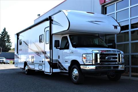 2019 Winnebago Outlook for sale in Portland, OR