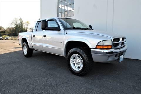 2001 Dodge Dakota SLT for sale at VIP Motors LLC in Portland OR
