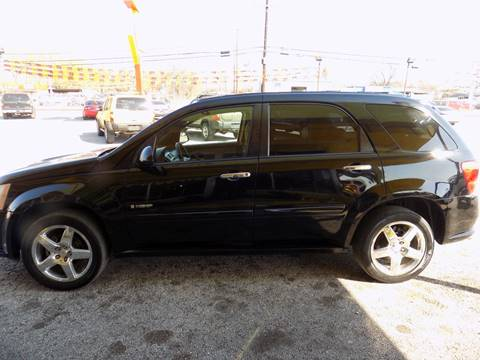 2008 Pontiac Torrent for sale in Fort Worth, TX