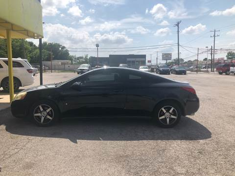 2006 Pontiac G6 for sale in Fort Worth, TX