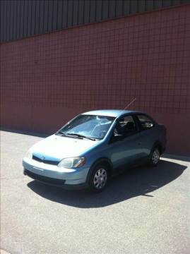 2001 Toyota ECHO for sale at United Motors Group in Lawrence MA