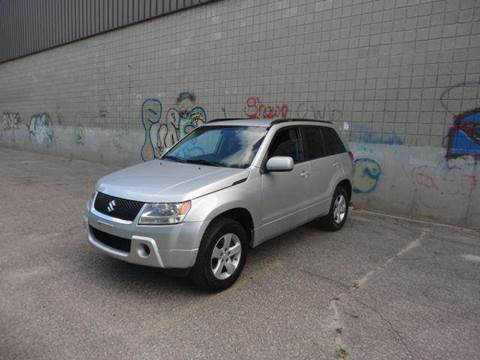 2006 Suzuki Grand Vitara for sale at United Motors Group in Lawrence MA
