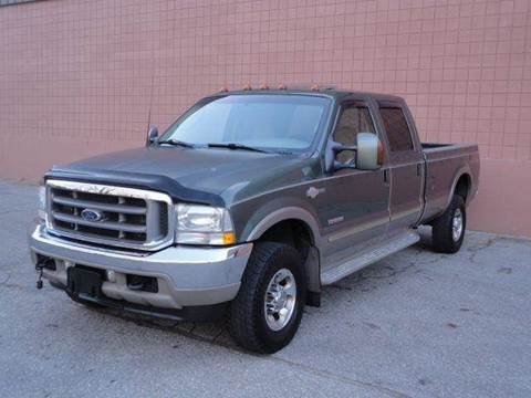 2003 Ford F-350 for sale at United Motors Group in Lawrence MA