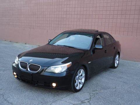 2004 BMW 5 Series for sale at United Motors Group in Lawrence MA