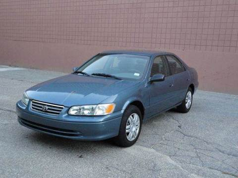 2001 Toyota Camry for sale at United Motors Group in Lawrence MA