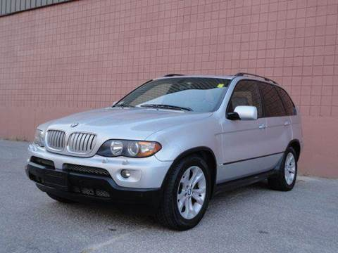 2006 BMW X5 for sale at United Motors Group in Lawrence MA