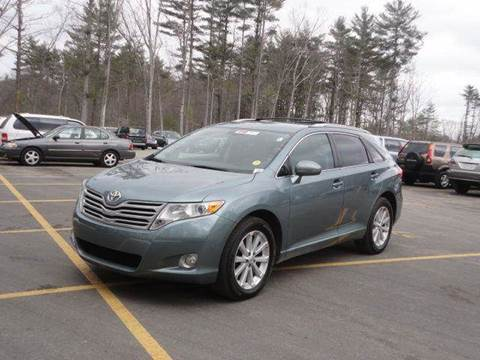 2009 Toyota Venza for sale at United Motors Group in Lawrence MA