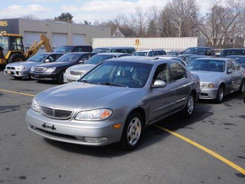 2000 Infiniti I30 for sale at United Motors Group in Lawrence MA
