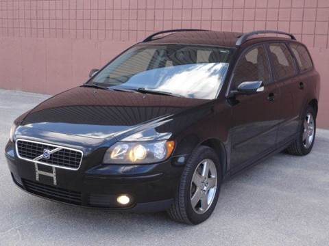 2005 Volvo V50 for sale at United Motors Group in Lawrence MA