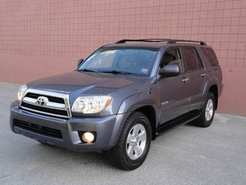 2007 Toyota 4Runner for sale at United Motors Group in Lawrence MA