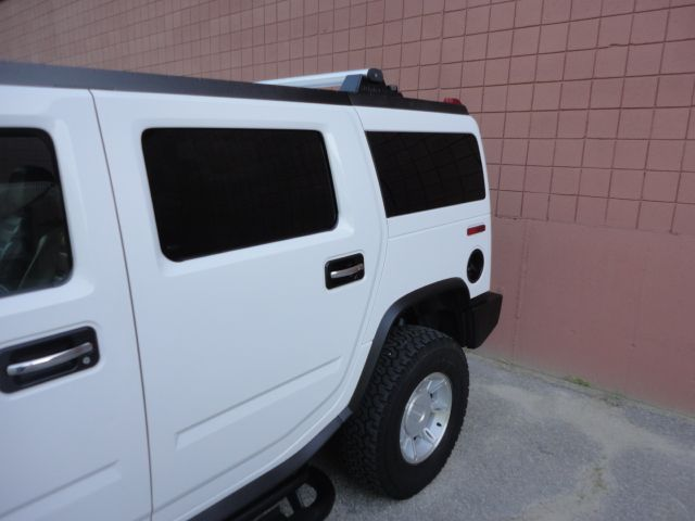 2003 Hummer H2 Sport Utilitybose 1 Owner In Lawrence Ma United