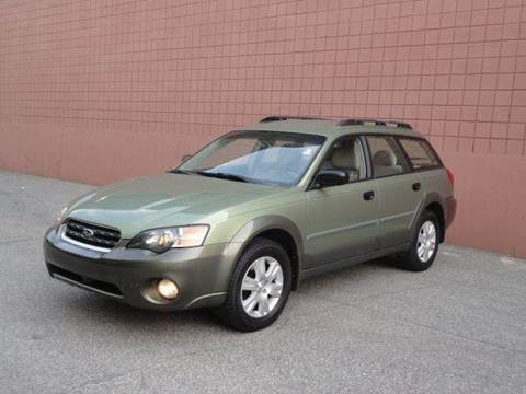 2005 Subaru Outback for sale at United Motors Group in Lawrence MA