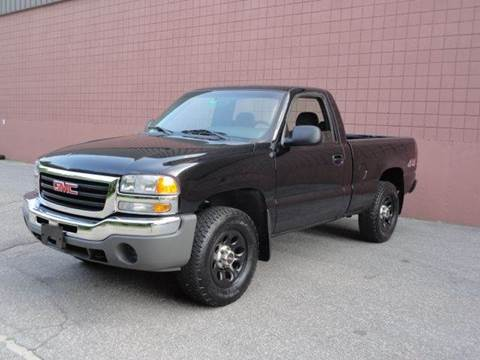 2005 GMC Sierra 1500 for sale at United Motors Group in Lawrence MA