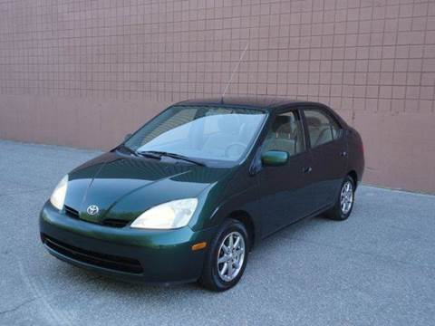 2003 Toyota Prius for sale at United Motors Group in Lawrence MA