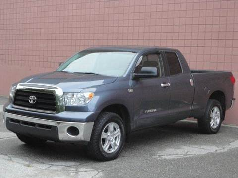 2008 Toyota Tundra for sale at United Motors Group in Lawrence MA