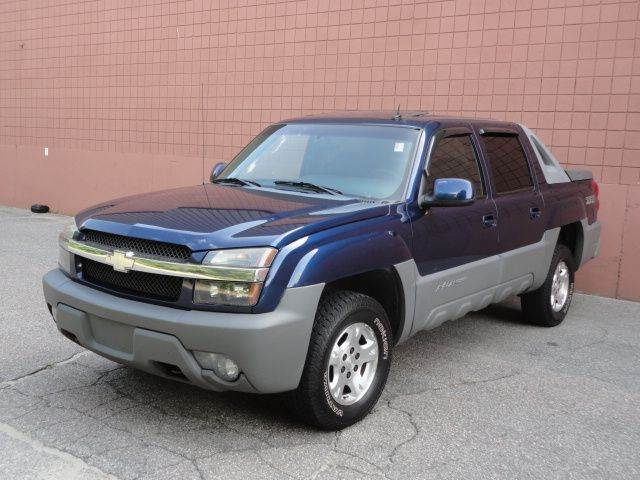 2002 chevrolet avalanche z71 lt 4wd 1500 leather loaded in lawrence 2002 chevrolet avalanche z71 lt 4wd 1500 leather loaded lawrence ma sciox Choice Image
