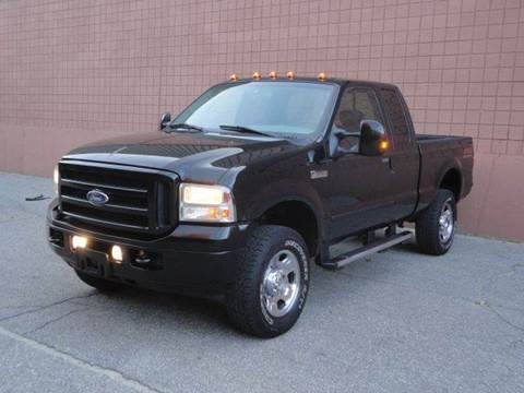 2006 Ford F-350 for sale at United Motors Group in Lawrence MA