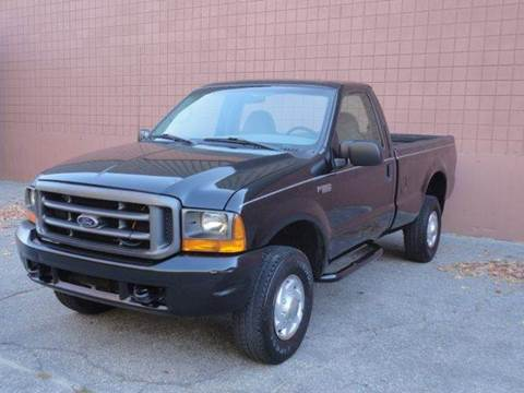 1999 Ford F-350 for sale at United Motors Group in Lawrence MA