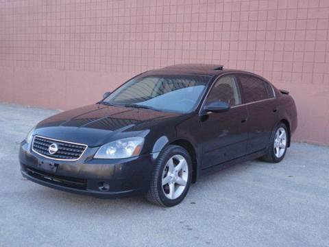 2005 Nissan Altima for sale at United Motors Group in Lawrence MA