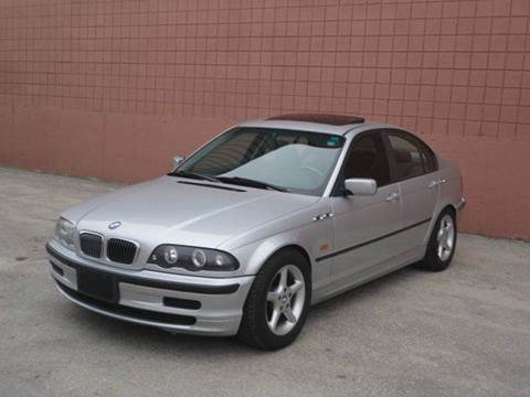1999 BMW 3 Series for sale at United Motors Group in Lawrence MA