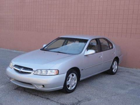 2001 Nissan Altima for sale at United Motors Group in Lawrence MA